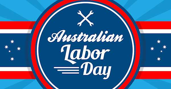 Image result for Australia labour day